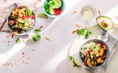 Waarom is gezond eten zo belangrijk?